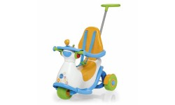 Baby Ride 4 in 1
