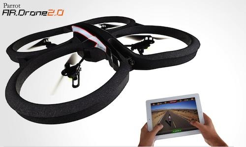 AR-Drone
